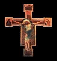 Crucifixion of Truman Capote