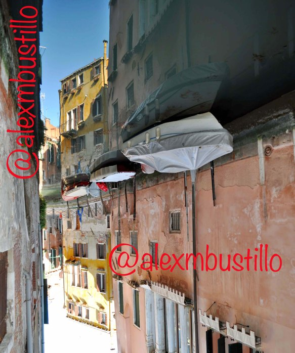 Summertime2014/VeneziaPortrait@alexmbustillo