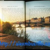 Firenze: The Book of Dante  Firenze:   Il libro di Dante