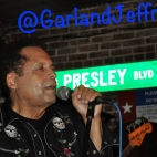 Garland Jeffreys, The Rodeo Bar NYC Aug 12, 2012 @garlandjeffreys