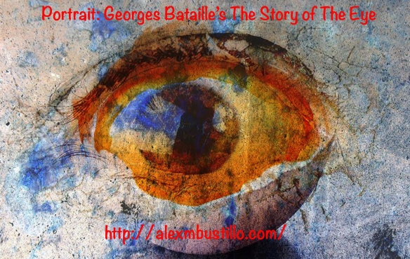 Portrait: Georges Bataille's The Story of The Eye