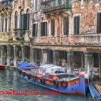 Venice, Italy, 2014