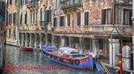Venice, Italy, 2014 @ https://alexmbustillo.com/