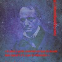 La Mélancolie de Charles Baudelaire