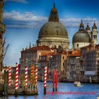 The Grand Canal, Venice, Italy, Easter 2014 @ https://alexmbustillo.com/