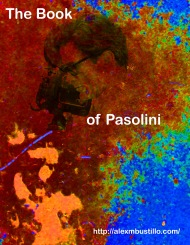 The Book of Pasolini