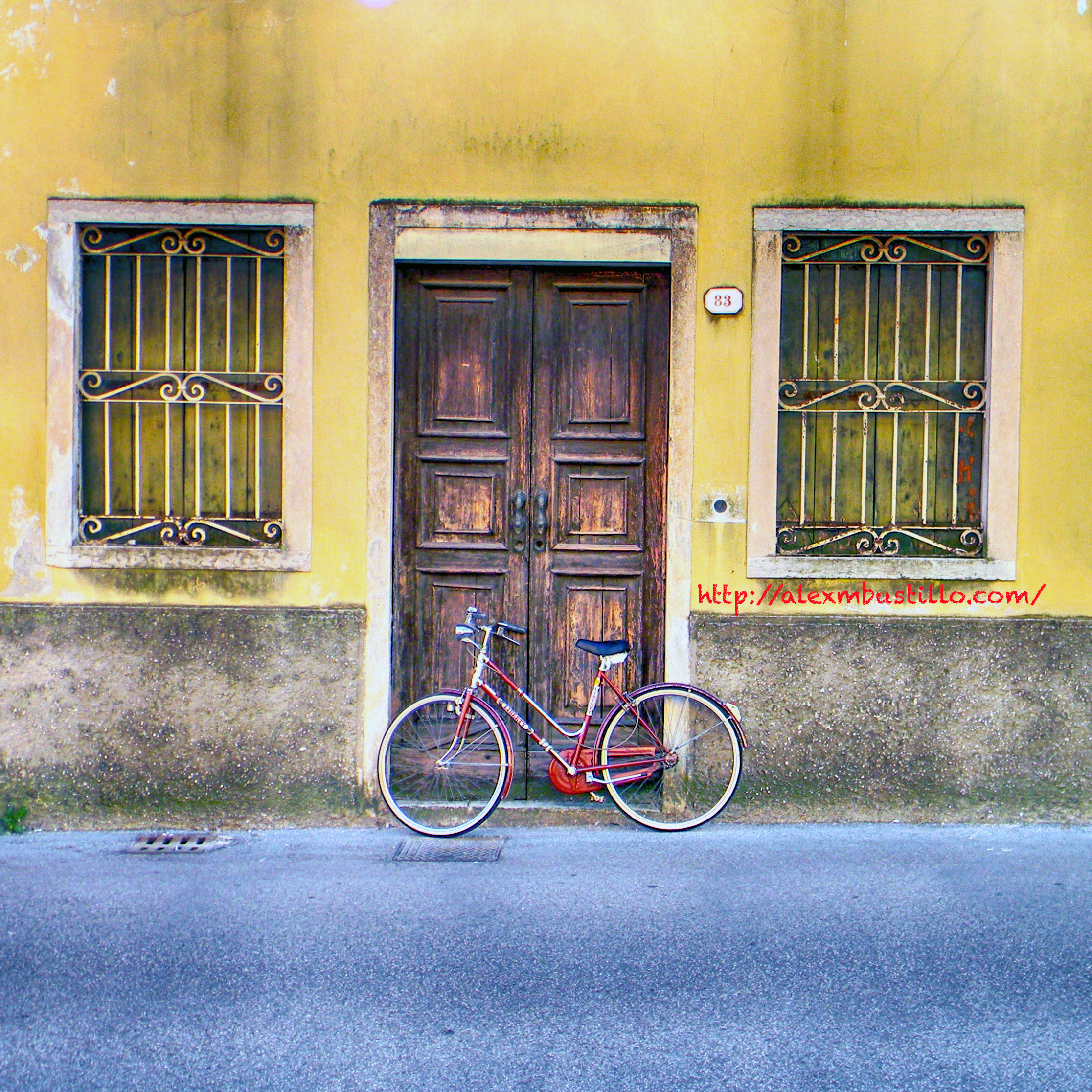 Tuscan Streets@