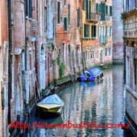 The Bridges & Canals of Venice, Italy