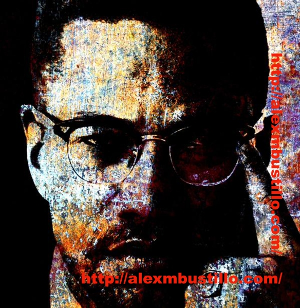 Malcolm X: Power In Defense Of Freedom