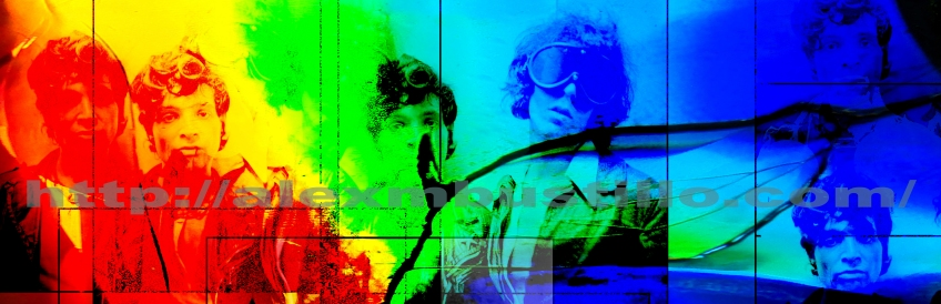 Alan Vega & Martin Rev : Suicide Triptych 2