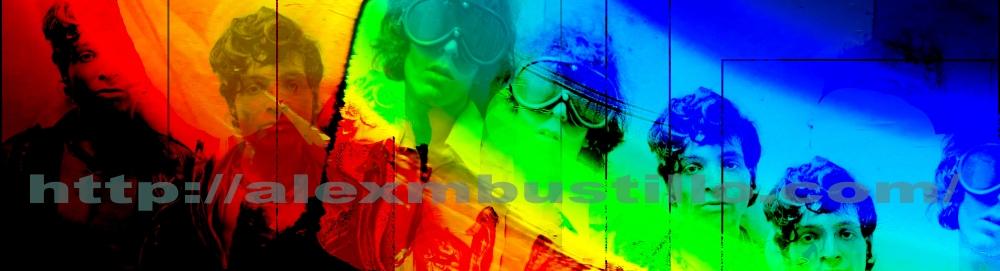 Alan Vega & Martin Rev : Suicide Triptych 3