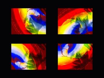 Alan Vega: Intensity Quartet