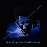 B.B. King: The Thrill is Gone