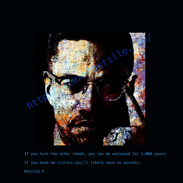 Malcolm X: One Thousand Years