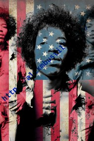 Jimi Hendrix: Star-Spangled https://www.youtube.com/watch?v=TKAwPA14Ni4