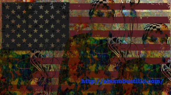 American Supreme Suicide