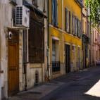 Cote Rue Square Alfred Jarry Corbeil-Essonnes