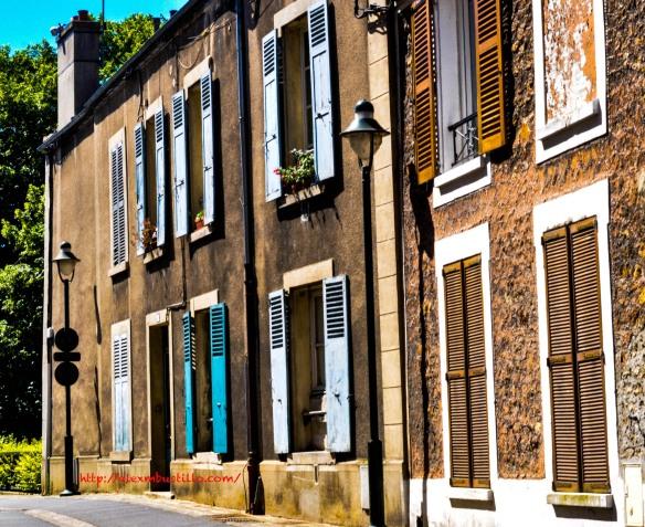 Ruelle de Corbeil-Essonnes