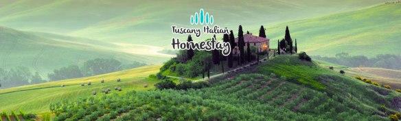 Tuscany Italian Homestay
