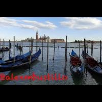 Le Gondole Veneziane - Estate 2014 Venezia