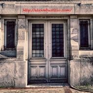 Bureau de Bienfaissance, Corbeil-Essonnes, France