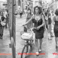 Street Photography: Firenze