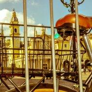Biciclette a Torino