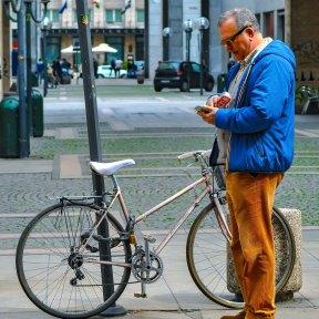 Via Roma, Torino, Le strade e le persone di Torino, Italia