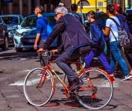 Torino on Bike2