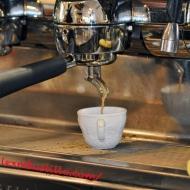 Café a Torino, Italia