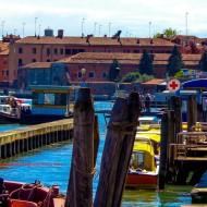 Venice Piers