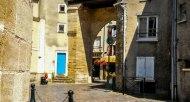 Cloitre Saint Spire, Corbeil-Essonnes, FRANCE