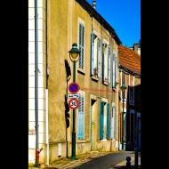 rue des Remparts, Corbeil-Essonnes, FRANCE 22/08/2016
