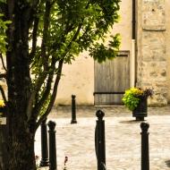 Place Leon Casse, Corbeil-Essonnes, FRANCE