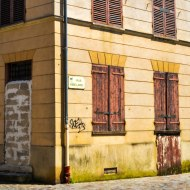 rue Abelard, Corbeil-Essonnes