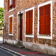rue de Barbusse, Corbeil-Essonnes, France