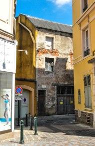 rue de la Boucherie, Corbeil-Essonnes