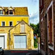 rue de L'Arche, Corbeil-Essonnes, FRANCE