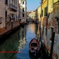 Strolling In #Venice #Venezia @ https://alexmbustillo.com