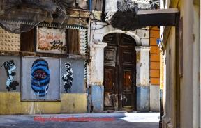 Alleys, Valencia, España