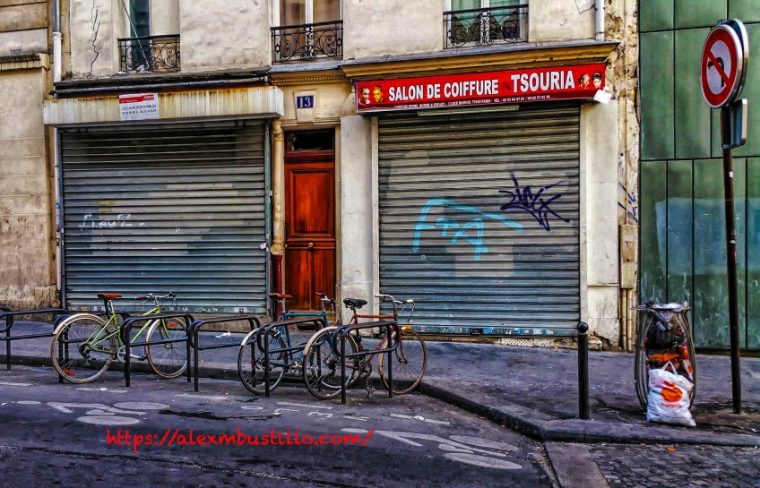 Salon De Coiffure Tsouria 13 Rue Boinod, 75018 Paris, France
