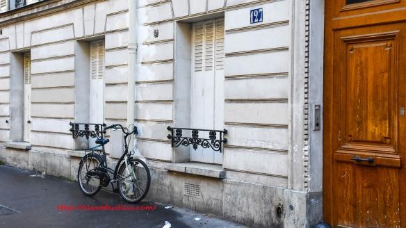 127 Rue de Clignancourt, Paris, Île-de-France, France
