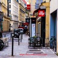 Café, Rue Boissy d'Anglas, 75008 Paris, France