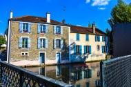 Corbeil-Essonnes, France