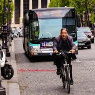 Out On The Paris Streets, Rue Royale, 75008 Paris, France