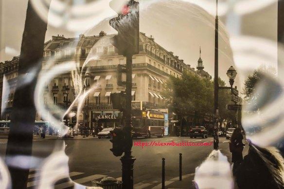Place De L'Opera @ Blv Capucines, Paris, France