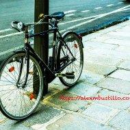 Rossignol Bike, Rue Royale, Paris, France