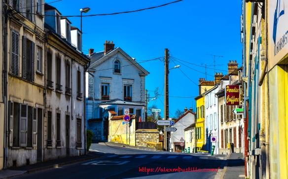 Rue Bancel, 77000 Melun, France