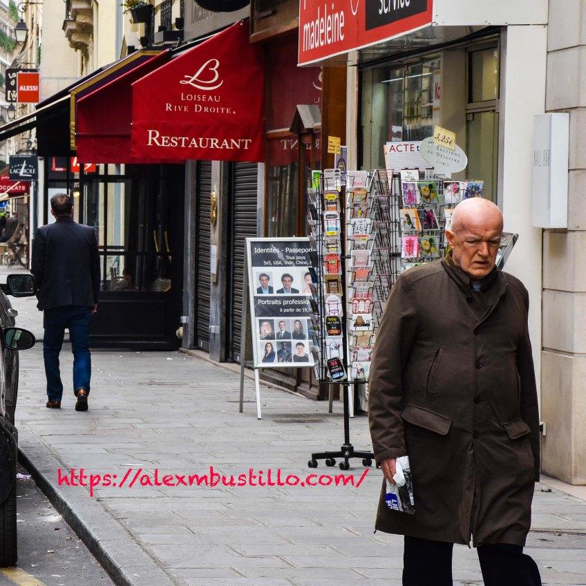 Rue Boissy d'Anglas, 75008 Paris, France