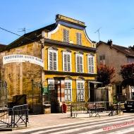 Institution Sainte Marie 10 Boulevard Gambetta, 77000 Melun, France